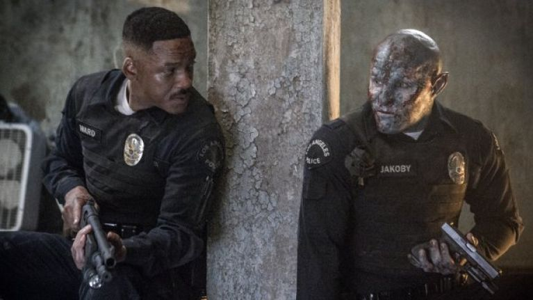 Netflix confirms Will Smith will return for a Bright sequel