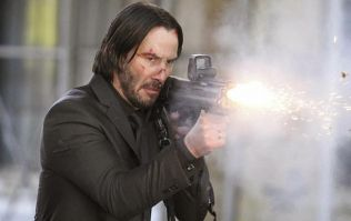 John Wick finally blasts the Avengers off their box office perch