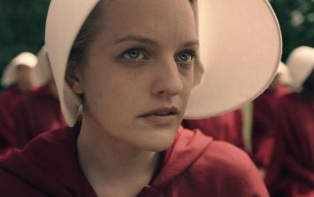The Handmaid's Tale season two already looks totally terrifying