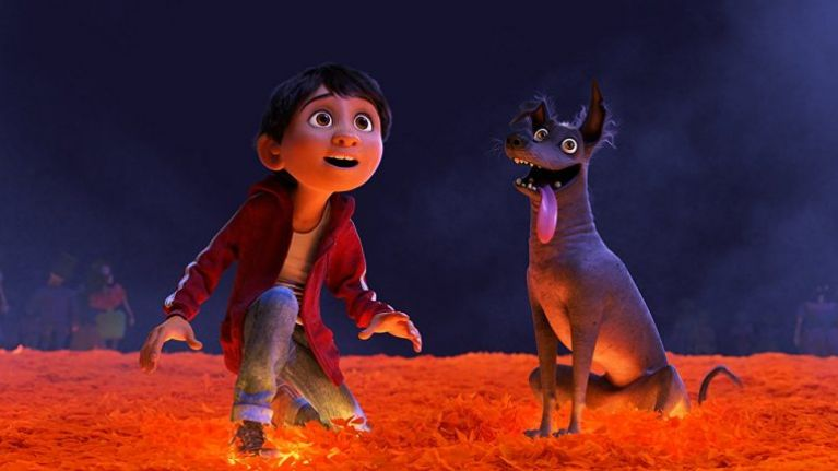Coco has a scene that is sadder than the end of Toy Story 3