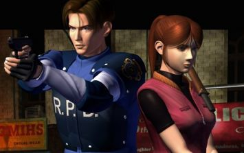 Resident Evil 2 remake is inbound for PS4 and Xbox One... and possibly really soon