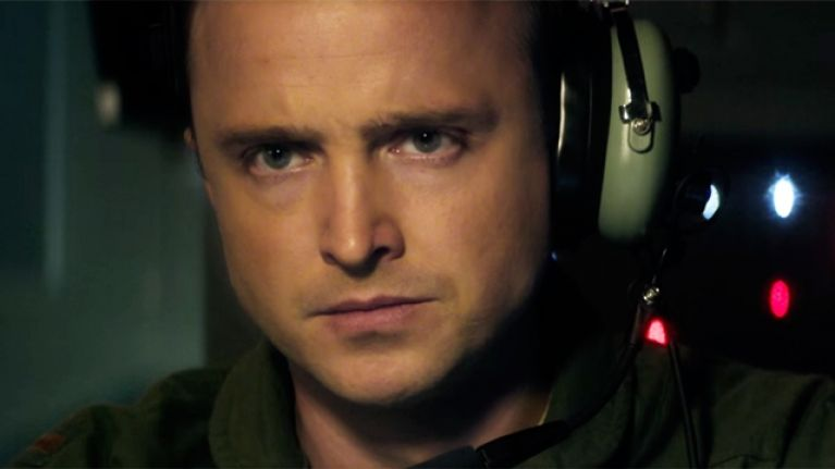 RTÉ are showing one of the best films about modern warfare from the last decade