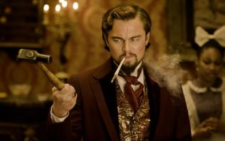 Sitting in tonight? Watch Leonardo DiCaprio play one of the great modern movie villains