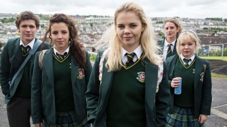 QUIZ: Can you beat this Derry Girls expert's score on Mastermind?