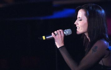 Tributes pour in for iconic singer Dolores O'Riordan as she passes away aged 46