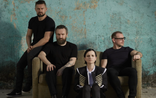 The Cranberries confirm they will split after the release of their final album
