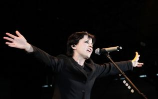 Something special is happening in London to celebrate the life of Dolores O'Riordan