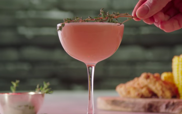 KFC has launched these gravy cocktails and now nothing makes sense anymore