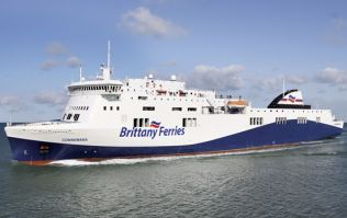 Brittany Ferries announce details of the first ever ferry link from Ireland to Spain