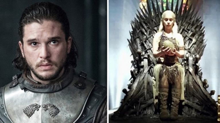 Here's the bookies' odds on who will take the Iron Throne at the end of Game of Thrones