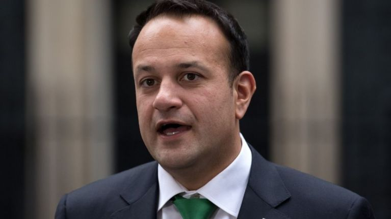 Leo Varadkar says he plans to invite Donald Trump to visit Ireland