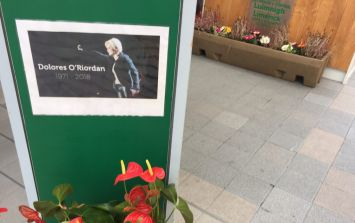 Limerick proudly watched Dolores O'Riordan conquer the world, but now the city tries to understand its loss