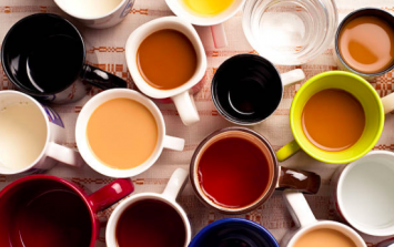 Those of us who drink tea are more creative and focused, says study