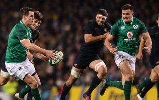 """Six Nations squad review, Champions Cup preview and John Afoa on two Ulster """"freaks of nature"""""""