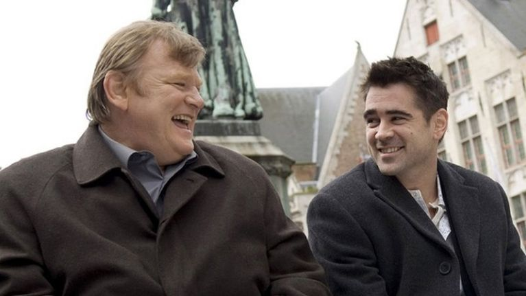 In Bruges' director confirms plans for a new film with Colin Farrell and Brendan Gleeson