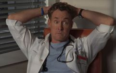 This is why Dr. Cox from Scrubs is a TV legend