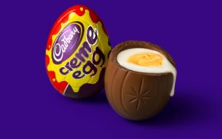 Join the hunt for Creme Eggs and bag yourself €1,000!
