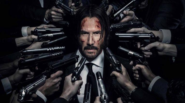 John Wick: Chapter 3 has cast its villain