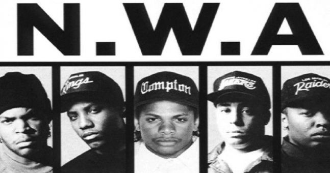 Police in New Zealand forced to listen to N.W.A. anthem 'Fuck Tha Police' on loop