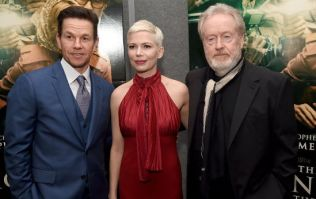 Mark Wahlberg earns 1500 times more than Michelle Williams for All The Money In The World reshoot