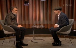 Viewers thoroughly enjoyed Tommy Tiernan's interview with Michael Healy-Rae