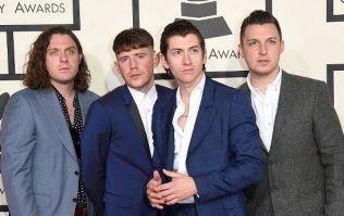 WATCH: Arctic Monkeys play intimate version of 'A Certain Romance' ahead of their Dublin shows