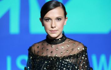 Millie Bobby Brown has defended her friendship with Drake