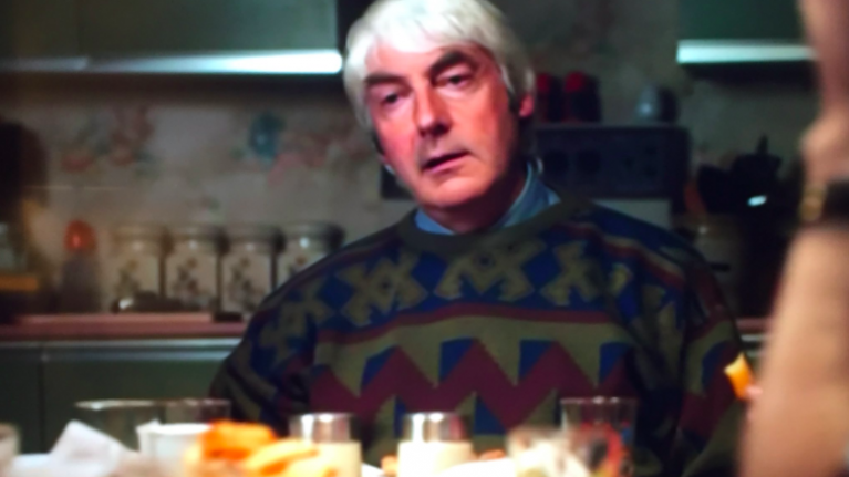 Everybody loved Uncle Colm on this week's Derry Girls