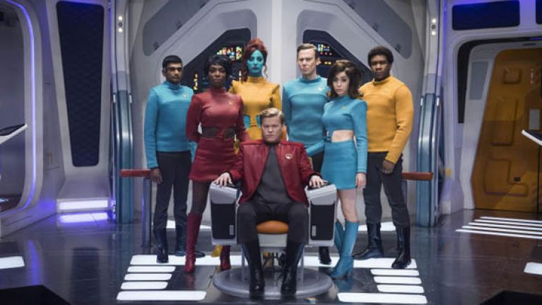 WATCH: Netflix has released a behind-the-scenes look at Black Mirror Season 4