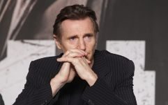Liam Neeson set to star in new Men in Black spin-off