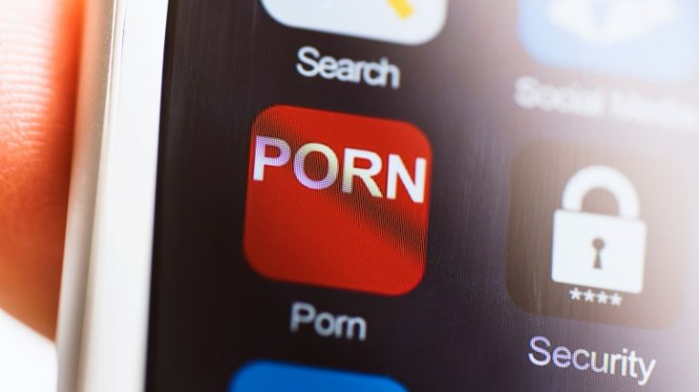 Young Irish people find pornography far more useful for sex education than parental advice