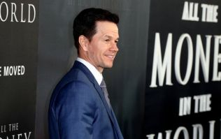 UPDATE: Mark Wahlberg to donate $1.5m reshoot salary to Time's Up fund