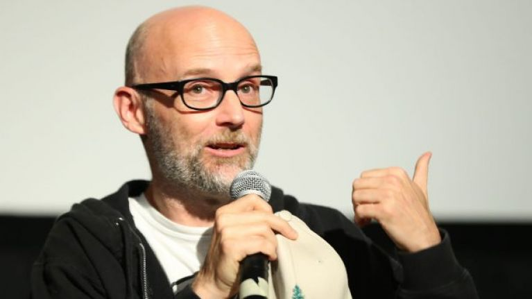 Moby says the CIA asked him to use social media to spread the word about Trump and Russia