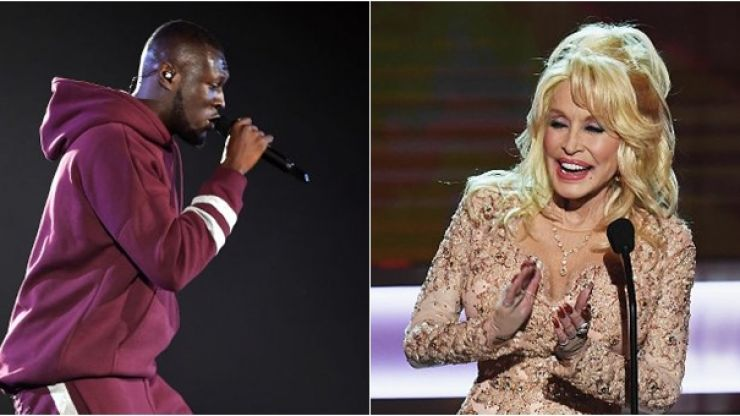 Stormzy breaks down the raw emotion of Dolly Parton classic 'Jolene' in just five tweets