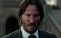 John Wick is officially getting a TV show - and Keanu Reeves is in