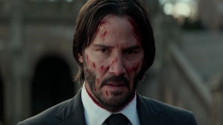 John Wick is officially getting a TV show - and Keanu Reeves