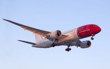 Norwegian air launch massive flash sale for Irish customers on flights to US east coast