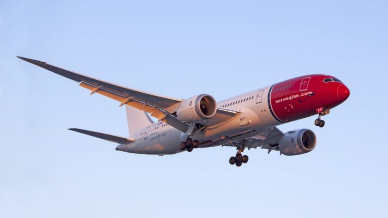 Norwegian to temporarily reroute Cork and Shannon passengers through Dublin Airport