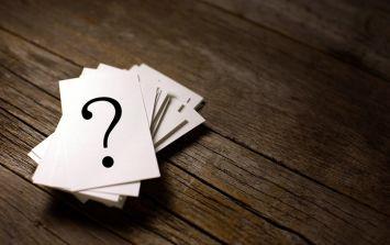 JOE's General Knowledge Quiz with a twist: Week Two