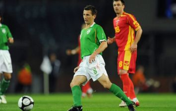 Report: Liam Miller charity match has been moved to Páirc Uí Chaoimh