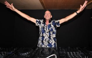 Fatboy Slim is coming to Dublin in March