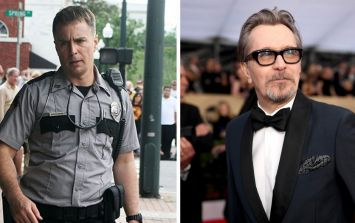 Sam Rockwell, Gary Oldman and the actors who are so good it harms their careers