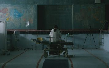 #TRAILERCHEST: Ireland-set zombie movie The Cured looks absolutely terrifying