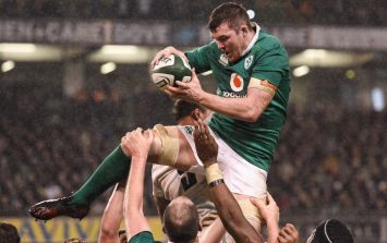 A massive Six Nations preview along with talk of jives and foxtrots on The Hard Yards