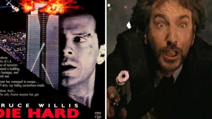 Die Hard fans can now experience an interactive version of Nakatomi Plaza