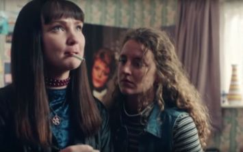 "WATCH: Derry Girls are very excited to meet the new ""Russian"" girl in tonight's episode"