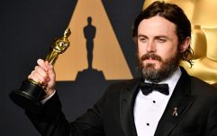 Casey Affleck will not be presenting an award at this year's Oscars