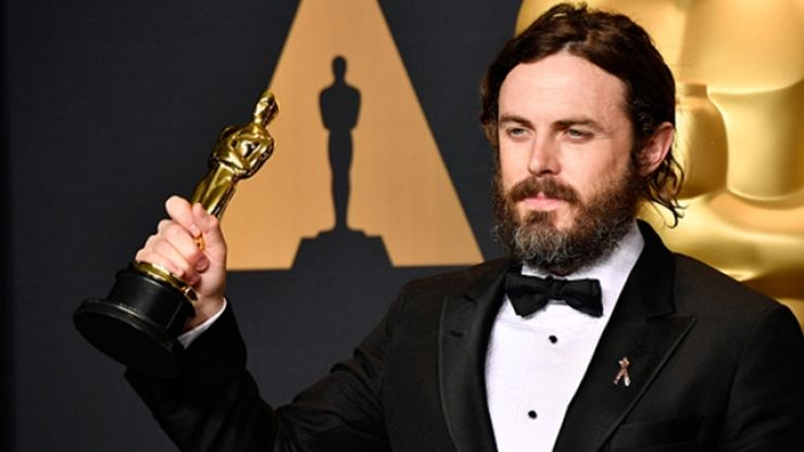 Casey Affleckwill not be presenting an award at this year's Oscars