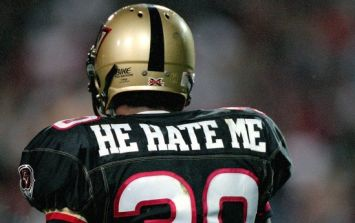 Vince McMahon is bringing back the XFL, but what the hell was it in the first place?