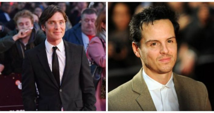 Cillian Murphy and Andrew Scott will be attending the Dublin